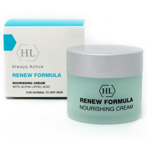 Holy Land Renew Formula: Питательный крем для лица (Nourishing cream), 50мл