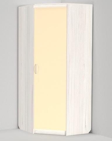 Шкаф угловой ВЕНА правый /803*1900*803/
