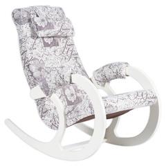 Кресло-качалка Блюз Ткань (Garden)