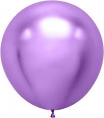 К 36''/91 см Фиолетовый, хром, 1 шт.