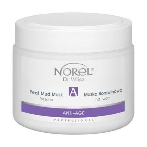 *Торфяная маска детокс для проведения антивозрастных процеду(NOREL/500мл/PN 055)