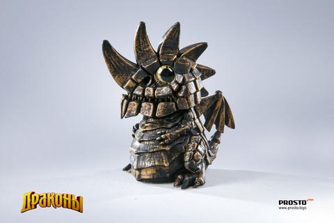 Драконы игрушка серия PROSTO Питомец