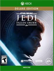 Звездные Войны: Джедаи: Павший Орден Delux Edition (Xbox One/Series S/X, цифровой ключ, русская версия)