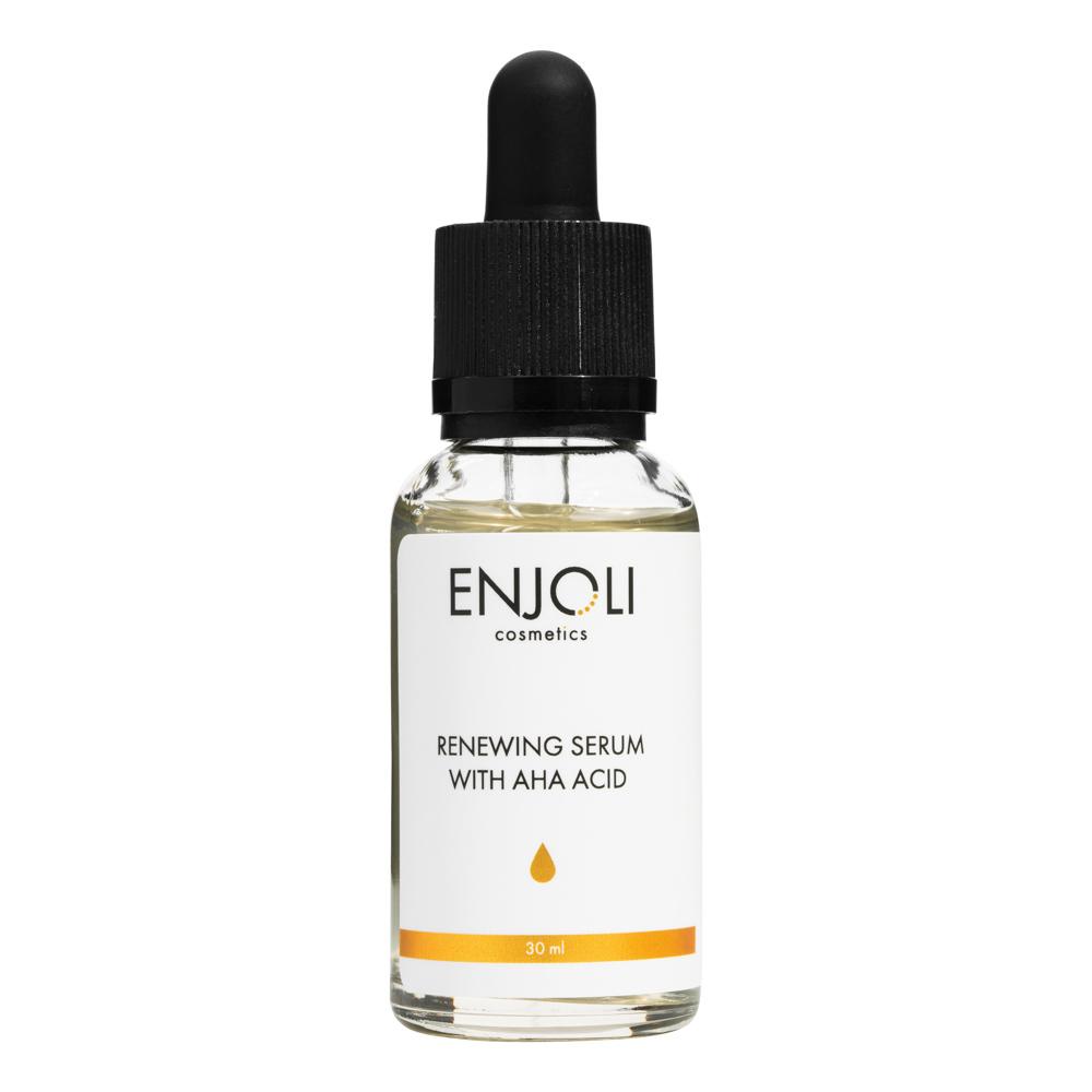 Сыворотки и масла Обновляющая сыворотка для лица с AHA кислотами IMG_4199_копия__2_.jpg