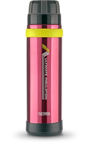 Термос FEK-800 Pink (Thermos)