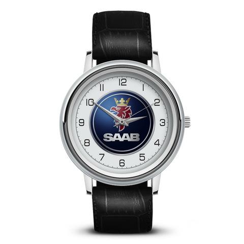 Saab сувенирные часы