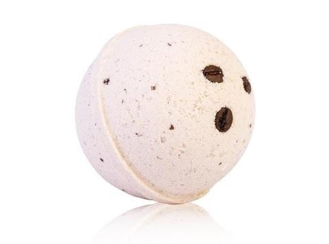 Гейзер (бурлящий макси-шар) для ванн КОФЕЙНЫЙ ДЕСЕРТ, 280g ТМ ChocoLatte