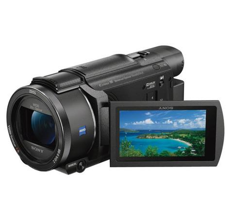 FDR-AX53 видеокамера Sony Handycam в Sony Centre Воронеж