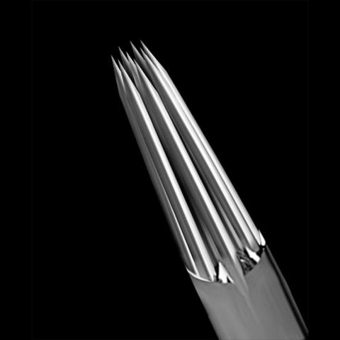 KWADRON 0.35 mm MEDIUM TAPER 7 RL