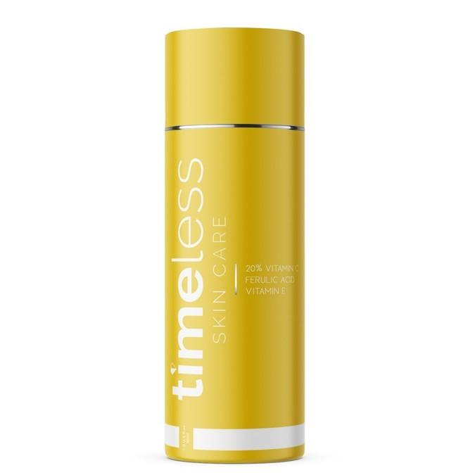 Сыворотка Timeless Vitamin C 20% 30мл