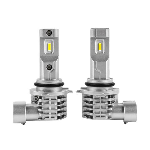 Комплект светодиодных ламп 9006 HB4 LP-M4, 25W, 1500Lm, 2 шт