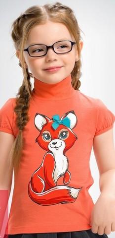 GTN360 футболка для девочек