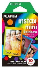 Fotoaparat lenti \ Картридж Fujifilm Instax Mini Shiny Star, 10 lent Instax Mini