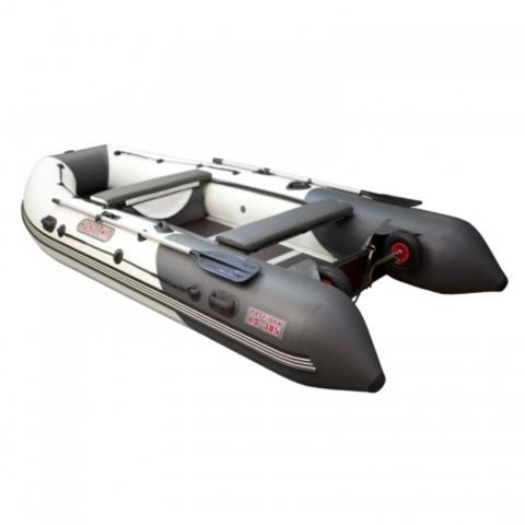 Лодка ПВХ Касатка KS 385 Marine