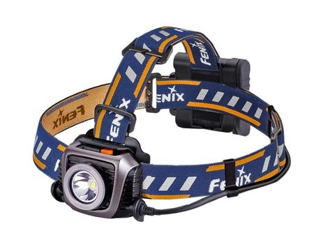 Налобный фонарь Fenix HP15 UE