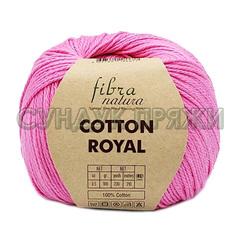 Cotton Royal 18-713 (Розовый)