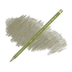 Карандаш художественный цветной POLYCOLOR, цвет 27 оливковый темный