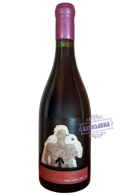 Вино Коллекция холостяка