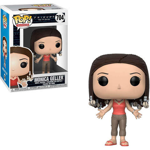 Monica Geller Friends Funko Pop! || Моника Геллер