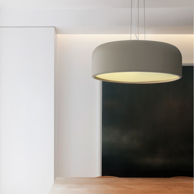 Потолочный светильник Lampatron style Cylinder B