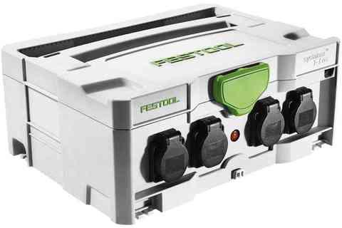 Портал-удлинитель электрический, в систейнере SYS-PH