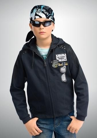 BJXK437 джемпер для мальчиков