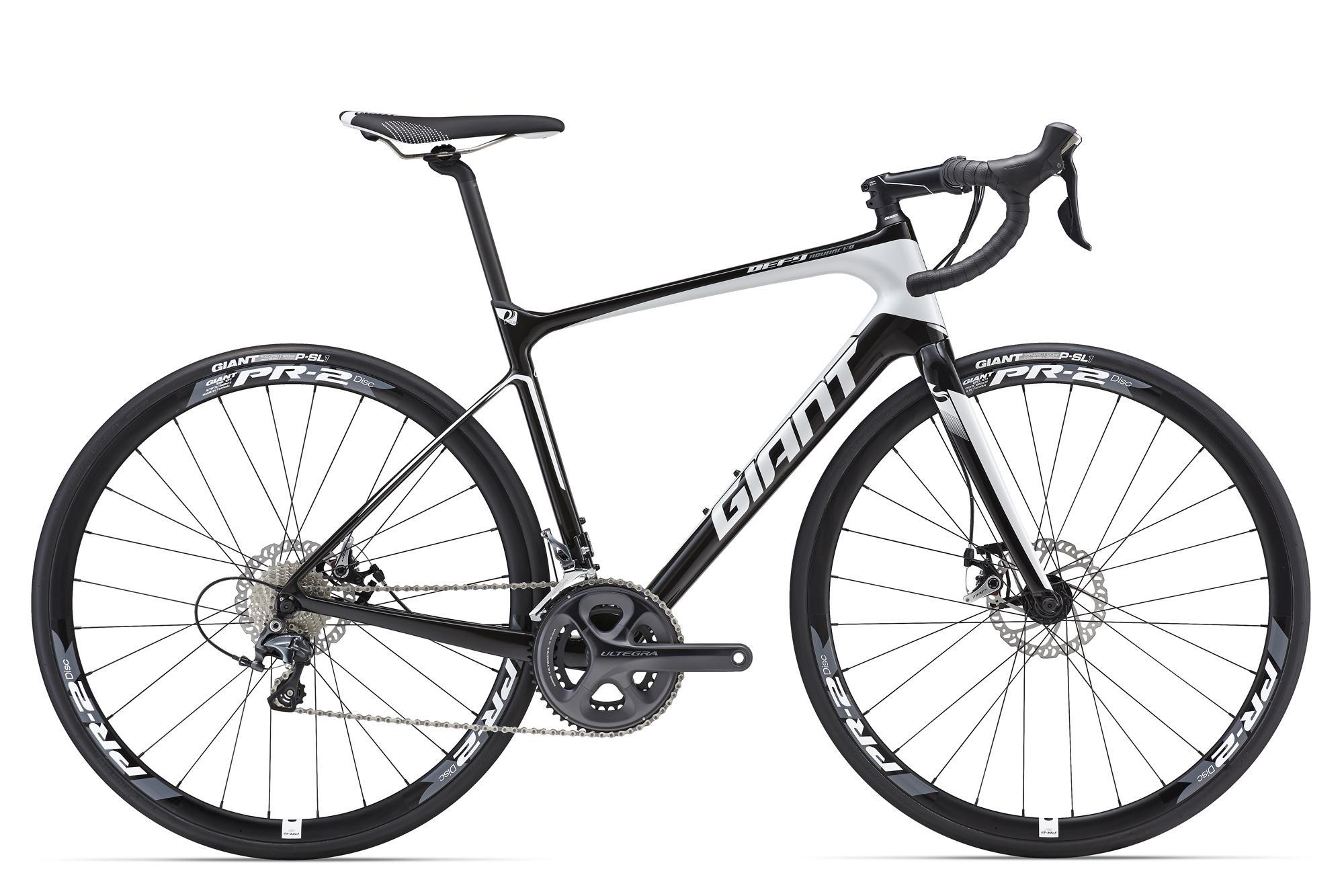 Giant Defy Advanced 1 (2016)