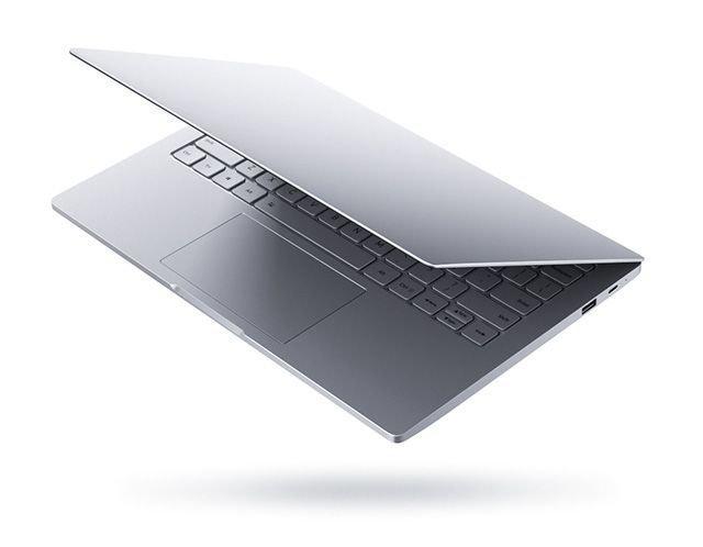 Xiaomi Mi Notebook Air 12.5″ Core m3 256Gb/4Gb Silver