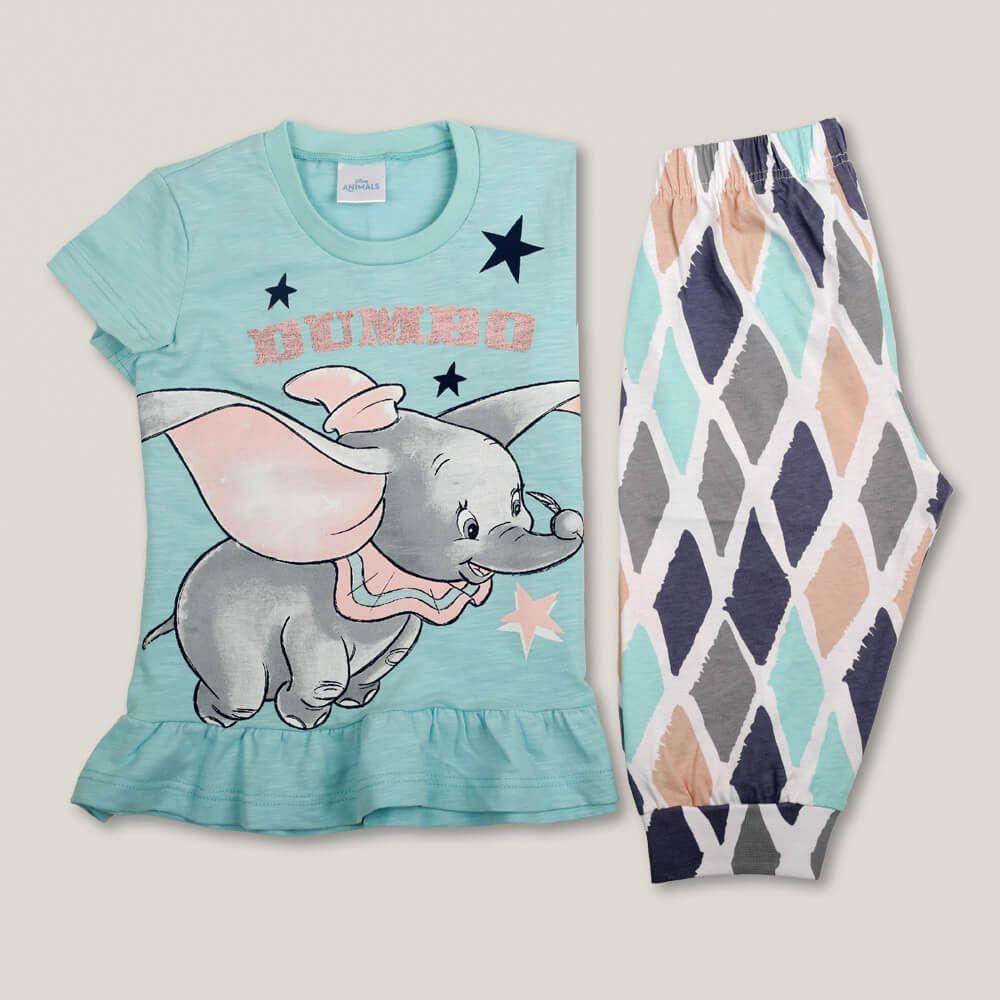 Детская женская пижама Disney E20K-24P102