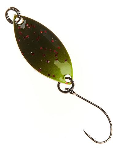 Блесна Lucky John PEPA 25мм, 2.2г, цвет 001