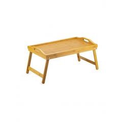 Поднос на ножках 50х30см бамбук (TAT071)