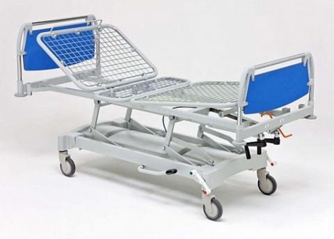 Кровать больничная 11-CP185 - фото
