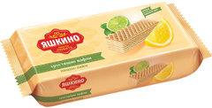 """Вафли """"Яшкино"""" лимон-лайм, 300 г"""