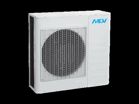 Чиллер MDV MDGC-V14W/D2N1