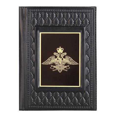 Обложка для паспорта «Инженерные войска»