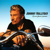 Johnny Hallyday / Ca Ne Finira Jamais (2LP)