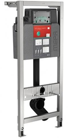 Система инсталляции для унитаза - Mepa VariVIT A31 514101