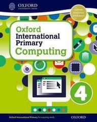 Oxford International Primary Computing: Student Book 4