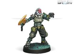 C.Army - Treitak Spec-Ops;