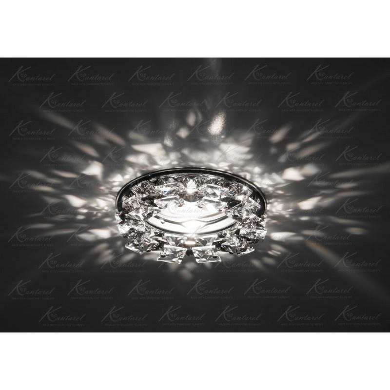 Встраиваемый светильник Kantarel Palazzo Farnese CD 044.3.1/18