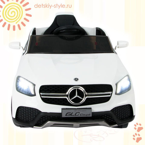 Mercedes GLC MB-6