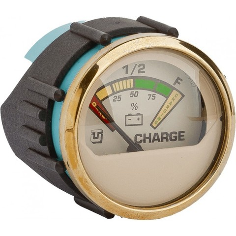 Индикатор заряда батареи 12 вольт (BG)