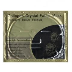 Коллагеновая маска для лица Collagen Crystal Facial Mask (Black)