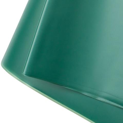 Пленка матовая 20 листов, размер:60х60см, цвет: зелёный