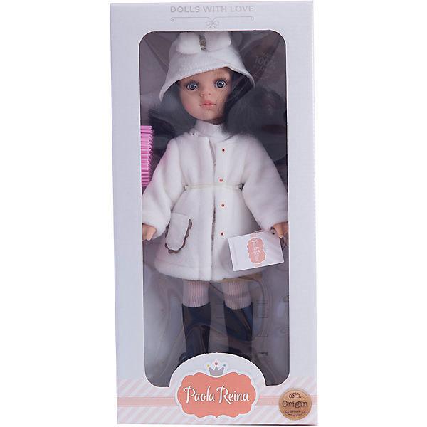 Кукла Карина 32 см Paola Reina (Паола Рейна) 04404