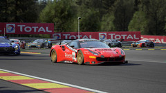 Assetto Corsa Competizione Стандартное издание (Xbox One/Series X, русские субтитры)
