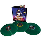Ritchie Blackmore's Rainbow / Memories In Rock - Live In Germany (Coloured Vinyl)(3LP)