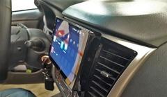 Магнитола для Mitsubishi L200 (2019+) Android 10 4/64GB IPS DSP 4G модель CB-2399TS10