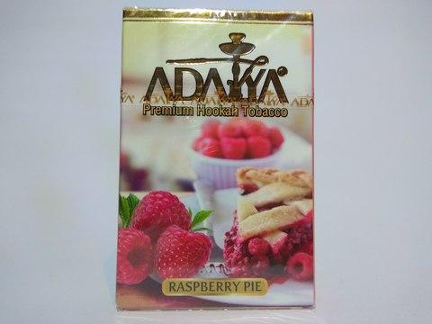 Табак для кальяна ADALYA Raspberry Pie 50 g