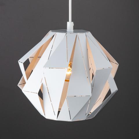 Подвесной светильник 50137/1 белый